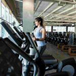 how to stop an elliptical from squeaking
